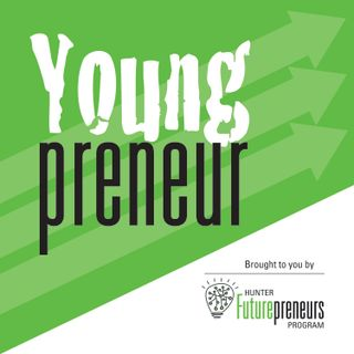 [BONUS] The Youngpreneur Podcast