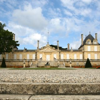 Casa Chateau Beychevelle, Maersk LATAM y Campo Vivo