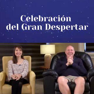 """Retiro en línea """"El gran despertar"""": Sesión de cierre con David Hoffmeister y Frances Xu"""