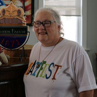 Exploring Vernon Parish, Louisiana - Marci Cook on Big Blend Radio