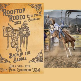 Rooftop Rodeo Colorado presented by Countyfairgrounds