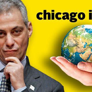 Mayors Are Running the World +
