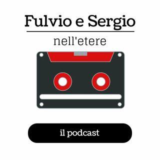 Fulvio e Sergio nell'etere – puntata del 28 ottobre 2017 (Diretta expo Luserna)