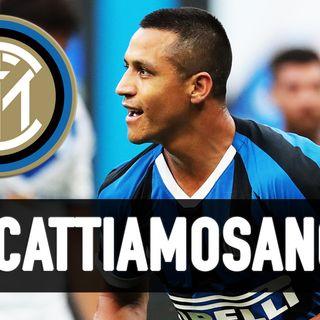 Perche l'Inter deve riscattare Alexis Sanchez