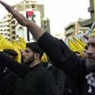 Israel and Radical Islamic Jihad - Ferguson Part II