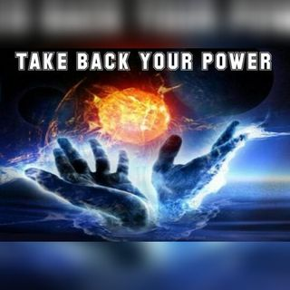 Radical Podcast 23 - Take Back Your Power