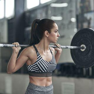 07 - LifeX - Nutrizione, stress e allenamento al femminile