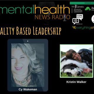 Reality Based Leadership According to Cy Wakeman