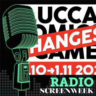 Lucca Comics & Games - Edizione 2020