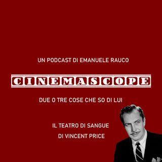 Il teatro di sangue di Vincent Price