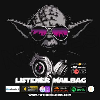 Listener Mailbag (Episode 55)