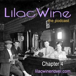 Lilac Wine - Chapter 4