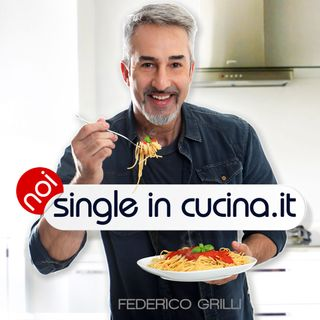 Noi Single In Cucina