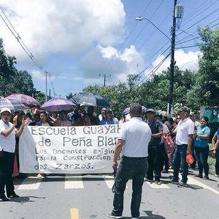#PRAA, Denuncias por Abusos de Derechos Humanos contra docente del Instituto Rubiano #MasNoticias #AEVeNoticiasRadio #Program22Sept