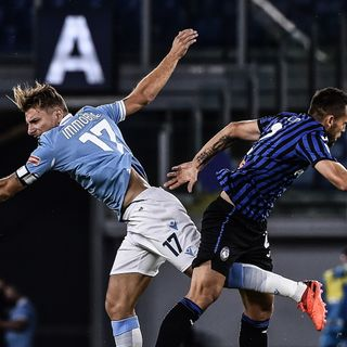 Looking back on Lazio-Atalanta with Shawn and Dan - The Calcio Guys, Episode 69