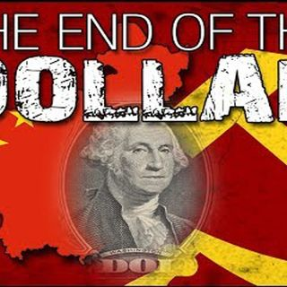 ACS: Ken Schortgen The End Of The Dollar