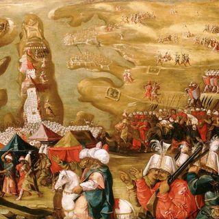 106 - Il grande assedio di Malta