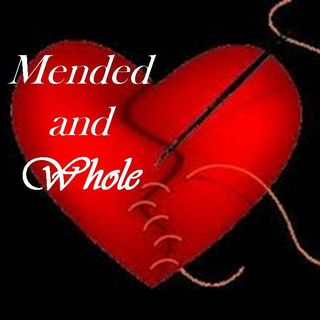 MENDED AND WHOLE - pt3 - Bully Your Fear