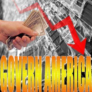 Govern America | November 23, 2019 | Smash and Grab