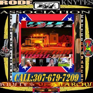 Dixie Diesel Radio 2