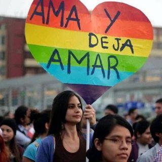 Hablemos de diversidad (LGBT)