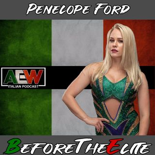 Penelope Ford - Before the Elite Ep 10