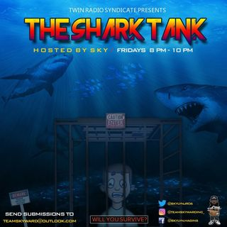 Episode 5 - The Shark Tank hosted by Sky