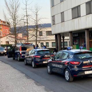 Controlli congiunti di polizia locale e carabinieri: tre provvedimenti di espulsione