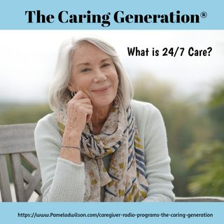 What is 24 7 Care for the Elderly?