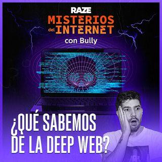 ¿Qué es la Deep Web? ¿Es peligrosa?   Misterios del Internet