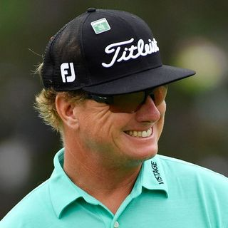 Fairways of Life Interviews-Charley Hoffman (PGA Tour Player-Chairman of PAC)