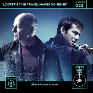 Looper's Time Travel Makes No Sense