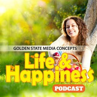 GSMC Life & Happiness Podcast Episode 32: The Importance of Deep Sleep