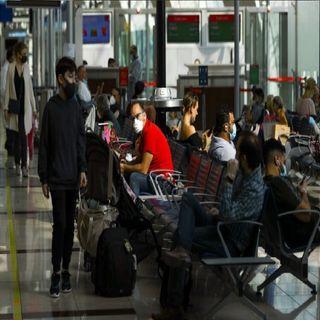 Espera México que Canadá retire medida de suspender vuelos hacia nuestro país