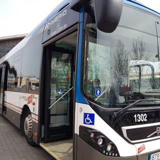 Regresa la huelga de autobuses