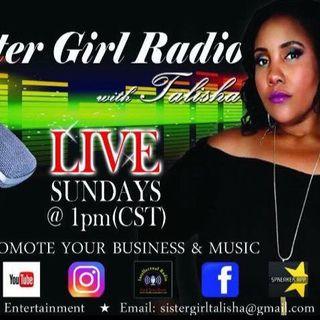 Sister Girl Radio