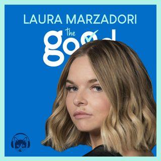102. The Good List: Laura Marzadori - 5 momenti più emozionanti della mia routine musicale