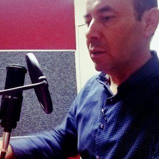"""""""La súper plaza con Wal-Mart va porque va"""": Mario Guevara.- El 5to Poder-Radio"""