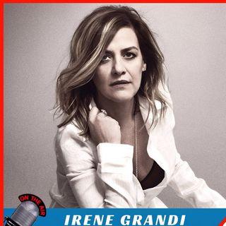 Irene Grandi a LondonONERadio per il suo TOUR!!!! per i 25 anni di carriera!!!