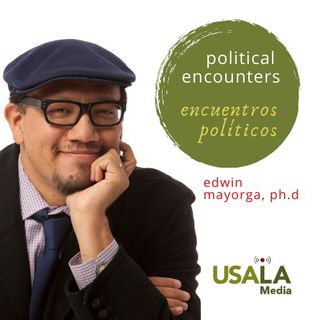 E31 - Political Encounters: Latino Community Practice