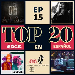 TOP20 ep 15
