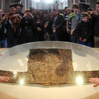 16 - La Sacra Tunica di Treviri e le sue ostensioni