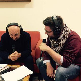 NWR intervista Claudio Giua  #Glocalnews2016