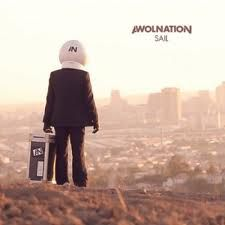AWOLNATION Is All A Nickname!!