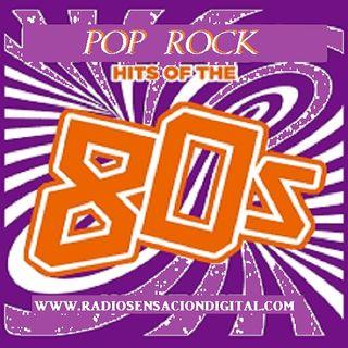 RETROMUNDO MUSICAL Pop Hits 80's