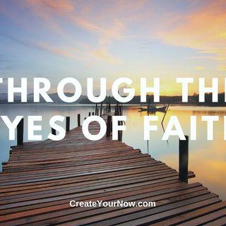 2080 Through the Eyes of Faith