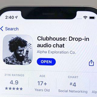 Clubhouse Invite Generator
