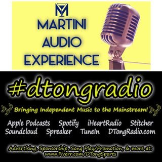 ZG AMMO 12 Track Indie Feature & more - Powered by MartiniMortgagePodcast.com