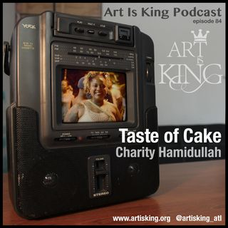 AIK 84 - Taste of Cake