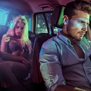 🔞 Sexo Inesperado Con un Taxista 🔥 Relato Erótico